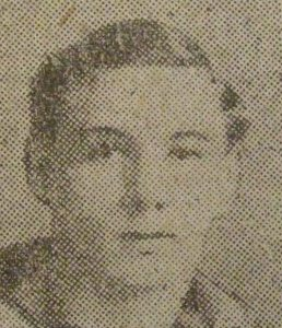 Sudden Explosions: Able Seaman William Brown, HMS Glatton