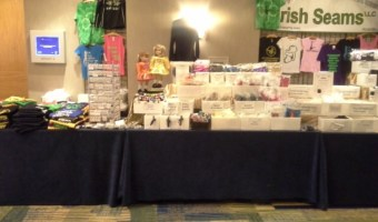 Want Us To Vend At Your Feis?