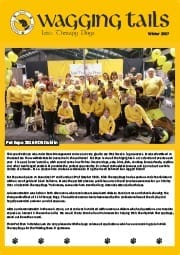 Wagging Tails 2014 Newsletter.indd