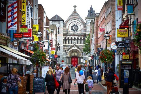 St Ann's Church of Ireland