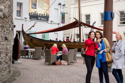 Waterford; A Viking City