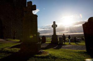 Rock of Cashel Pilgrimage