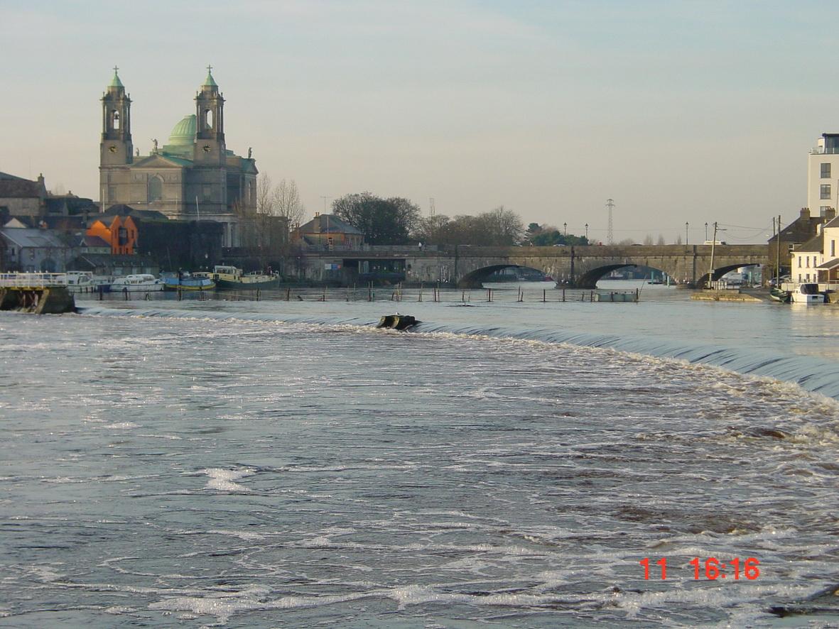 January floods 2