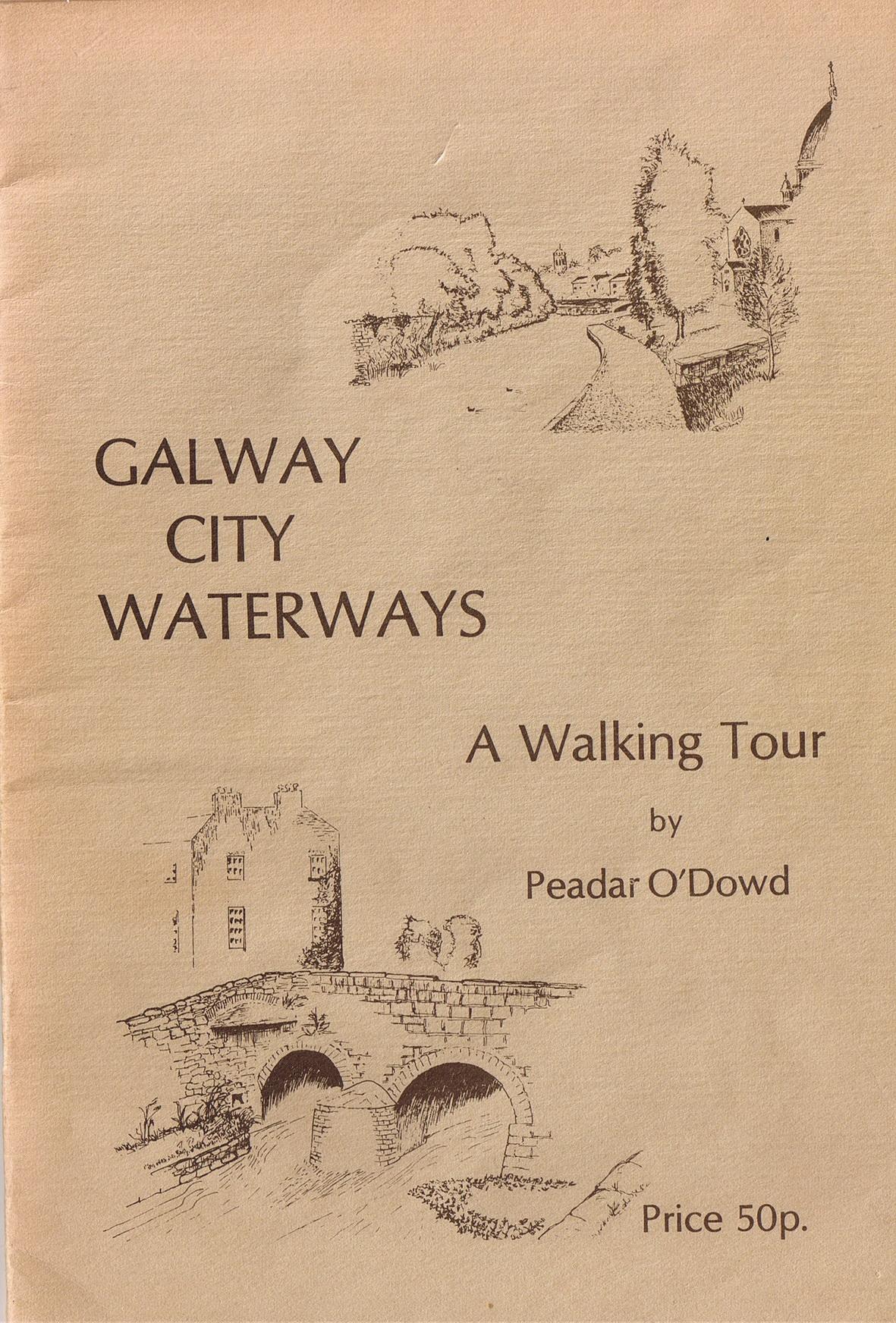 Galway City Waterways