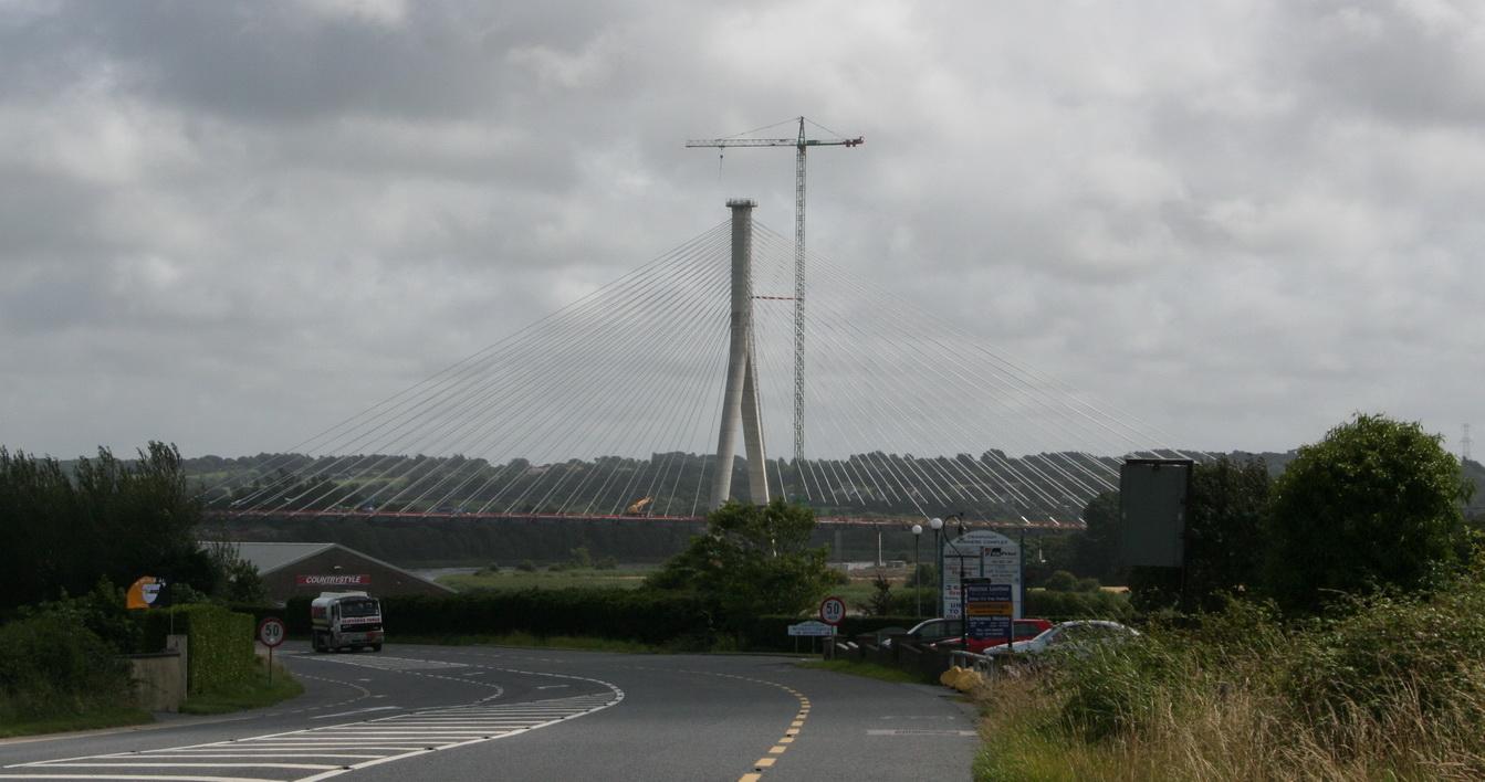 Waterford bypass bridge (August 2009) 1