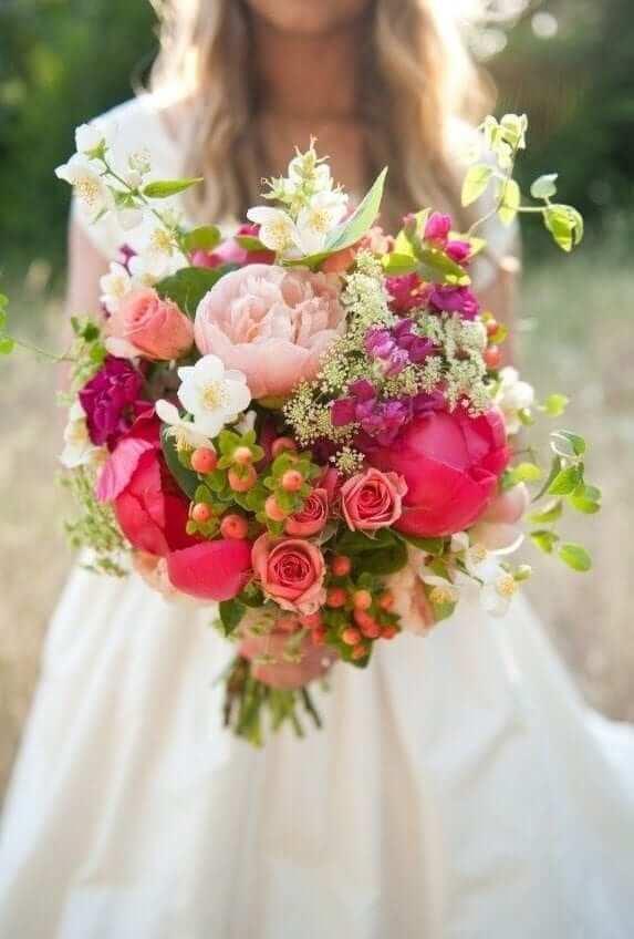 Wedding Flowers Irish Wedding Blog