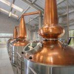 Irish Whiskey way Dingle Distillery