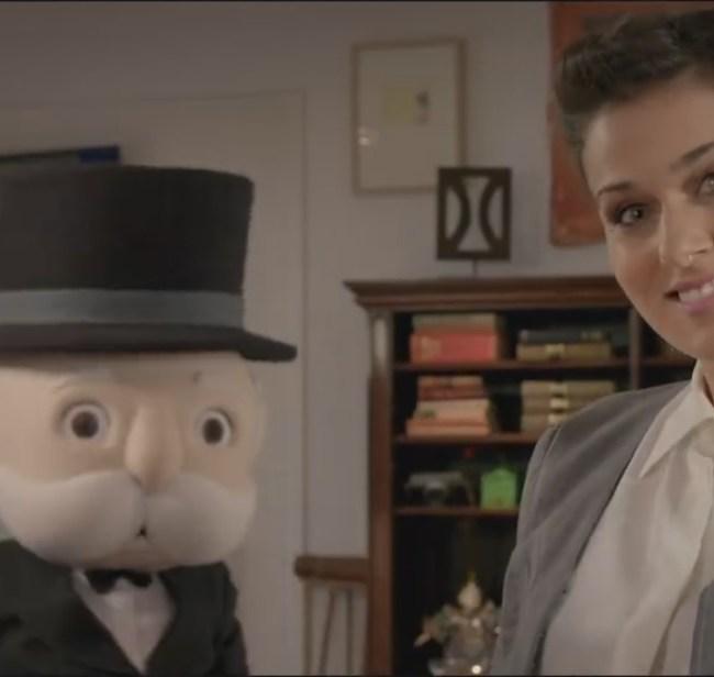 80º Cumpleaños Mr. Monopoly