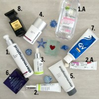 My Top Skin Care Products for Dry Ageing Skin