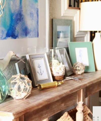 Entry/Entry Table Tour