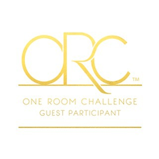 One Room Challenge: Week Three