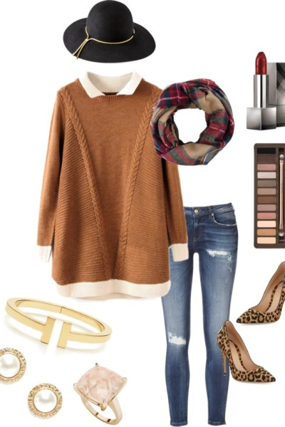Fall Outfit #1