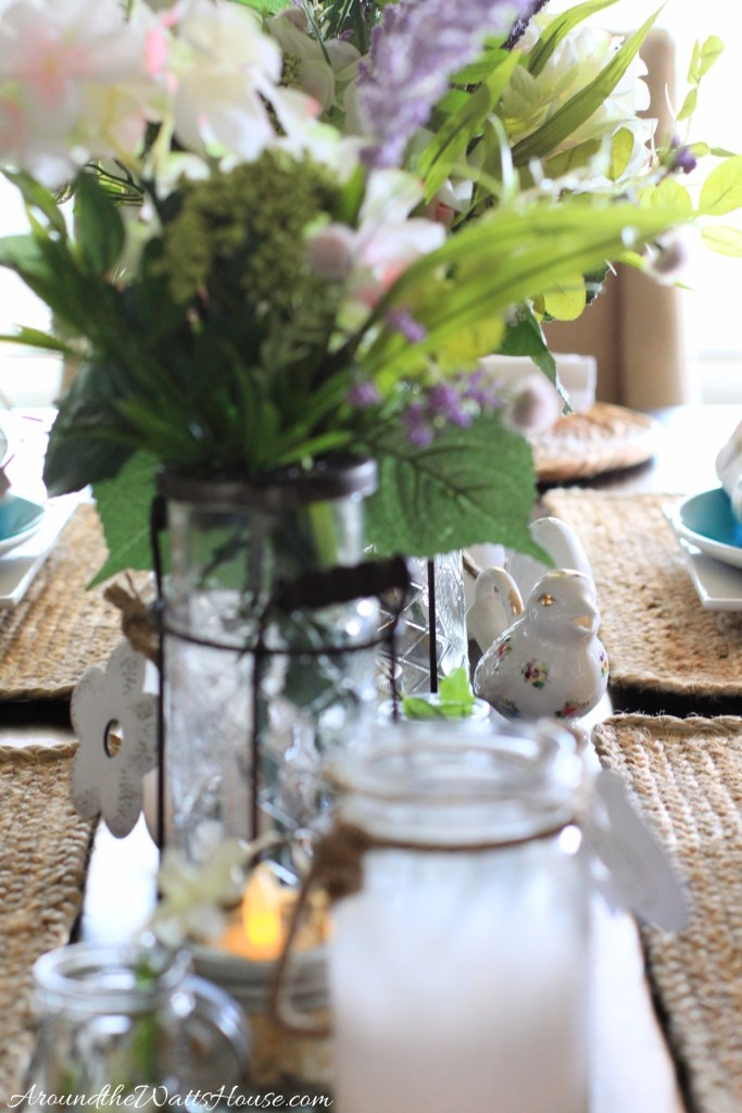 Easter Tablescape 24