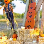 Pumpkin Patch-Photo Booth