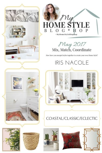 My Home Style: How to Mix and Match Your Personal Decor Styles