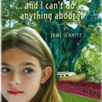 My Name is Olivia... and I Can't Do Anything About It by Jowi Schmitz