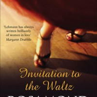 Invitation to the Waltz by Rosamond Lehmann