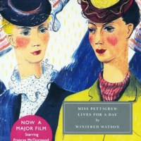 Book & Movie: Miss Pettigrew Lives for a Day