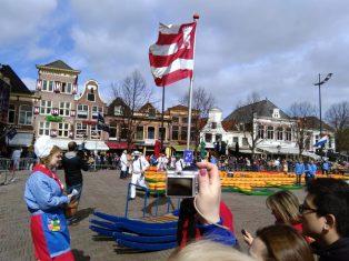 Stapuit #11 Kaasmarkt Alkmaar 22-4-2016 (2)