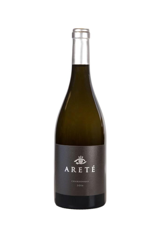2016 Arete Chardonnay