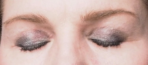 Makeup Clarins Palette 4 Couleurs Forest Sisley Phyto Sourcils Design Too Faced Better than sex Mascara