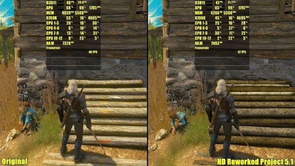 22 Best Witcher 3 Mods That Make The Game Much More Fun 40 Best The Witcher 3 Mods To Modify Enhance Your Gameplay