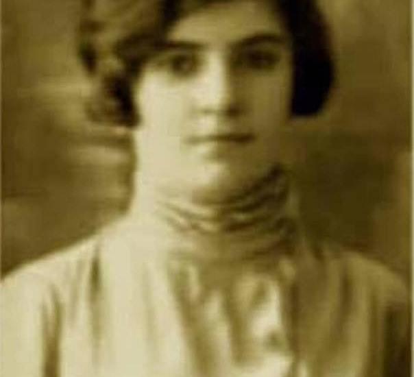 Türkiye'nin ilk kadın kabadayısı Baltalı Hano Irkilata.net