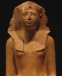 kadin-firavun-Hatşepsut-irkilata.net