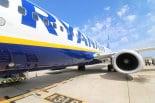 Ryanair: problemy ze zwrotem kosztów za bilety.