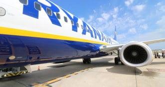 Ryanair chwali się punktualnością lotów