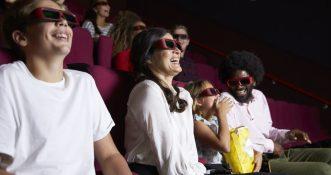 Cineworld rozważa zamknięcie wszystkich swoich kin!