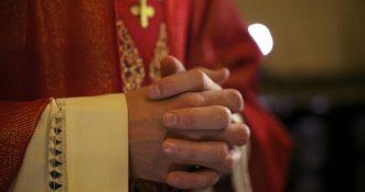 TVN24: Upadek Kościoła Katolickiego w Irlandii