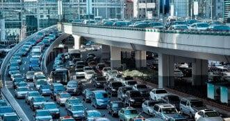 Dublin na piątym miejscu w Europie pod względem czasu dojazdu do pracy