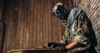 Czy rośnie zagrożenie terrorystyczne na granicy z Irlandią Północną?
