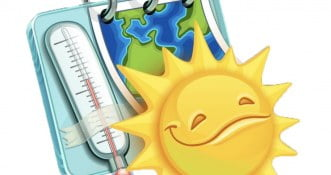 Prognoza pogody na najbliższy tydzień