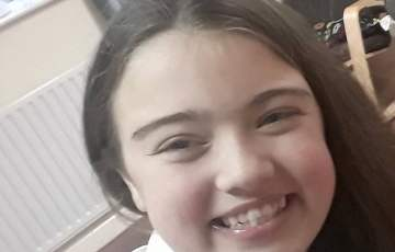 Zaginęła 13-letnia Chantelle Doyle. Garda prosi o pomoc.