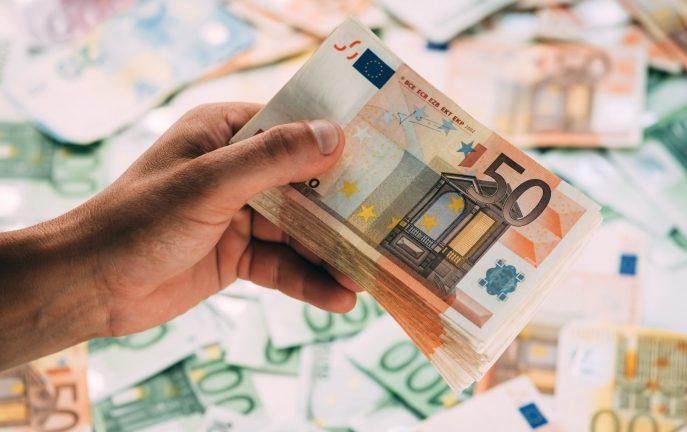Szczęśliwiec wygrał 1 000 000 euro w losowaniu LottoPlus 1