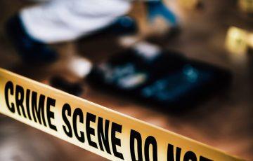 18-latek zasztyletowany w dublińskim parku