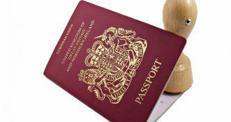 Brexit: rośnie zapotrzebowanie na irlandzkie paszporty