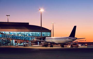 Osiem nowych tras z lotniska w Cork