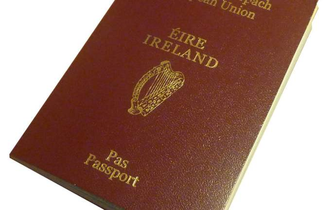 Nie dostaniesz obywatelstwa irlandzkiego jeśli spędziłeś jeden dzień poza wyspą w 2018!