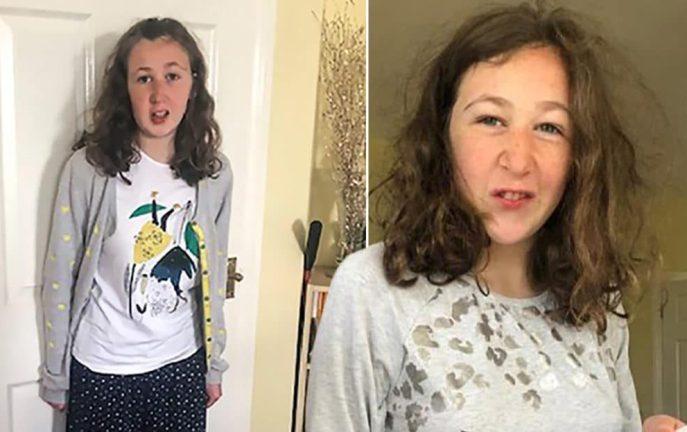 Wielkie poszukiwania młodej Irlandki, która zaginęła w Malezji [WIDEO]