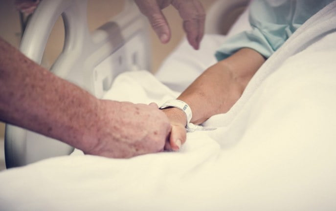 Małżeństwo z Cork zmarło na raka w odstępie kilkudziesięciu minut