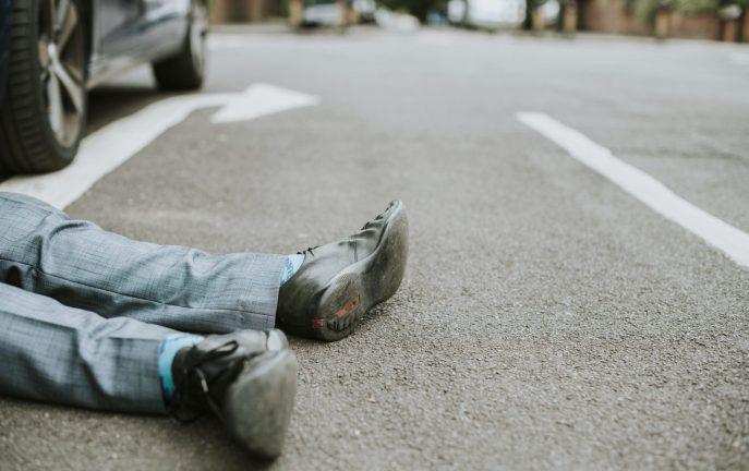 Kolejna ofiara porachunków gangsterskich w Droghedzie