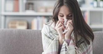 Sezon zachorowań na grypę przyszedł wcześniej. Nawet 100 ofiar w Irlandii?
