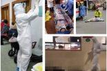 Chiny: ciała leżące na ulicy. Nawet 350 000 zarażonych w jednym mieście? [UWAGA +18]