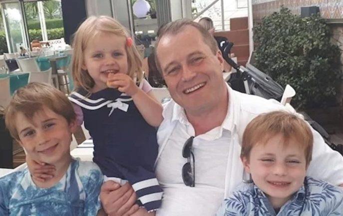 Garda podała dane trójki tragicznie zmarłych dzieci