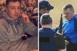 """Ostrzeżenie dla """"gardziarzy"""" w Droghedzie. Gangsterzy śledzą ich w czasie powrotu do domów."""