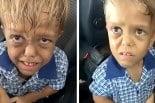 Za prześladowanym 9-latkiem wstawia się cały świat! [WIDEO]