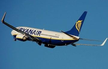 Ryanair: Miejsce przy oknie, bez okna!  Zirytowany pasażer prosi o zwrot pieniędzy